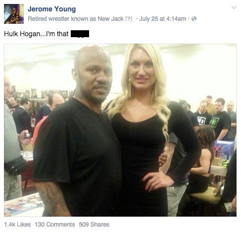 Racist sex