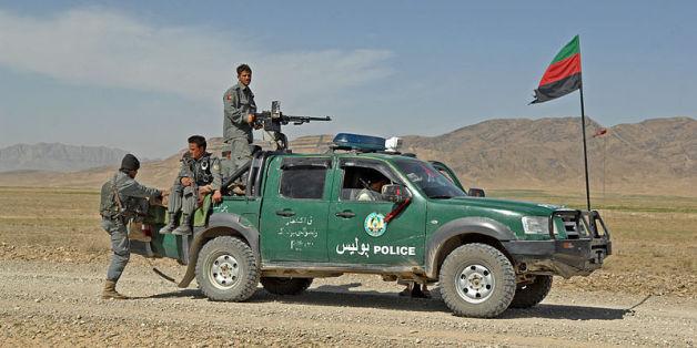 Afghanistan: plus de 100 policiers se rendent aux talibans, après l'attaque de leur base (Photo d'illustration)