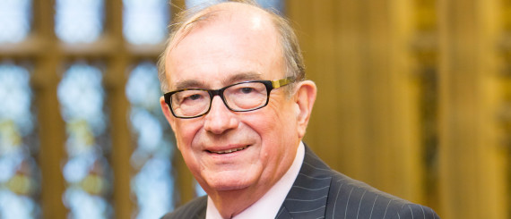 lord sewell