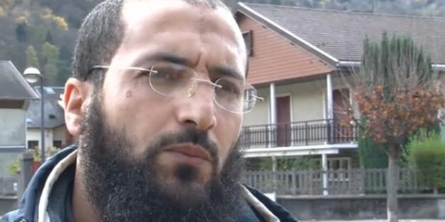 Merouane Benhamed a demandé l'asile politique en Suisse