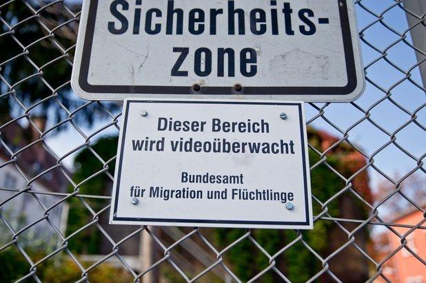 sicherheitszone