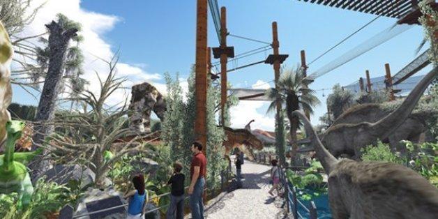 Palooza Land, le premier parc à thèmes de Marrakech bientôt ouvert
