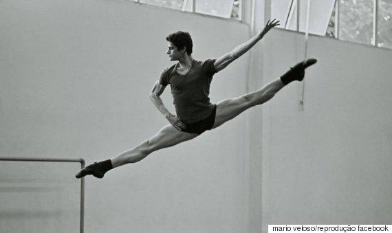 thiago soares ballet