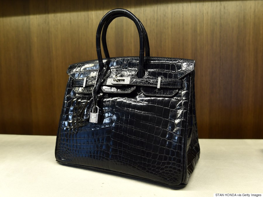 a22d5cb85d03 Jane Birkin Asks Hermes To Take Her Name Off Crocodile Bag. Authentic ...