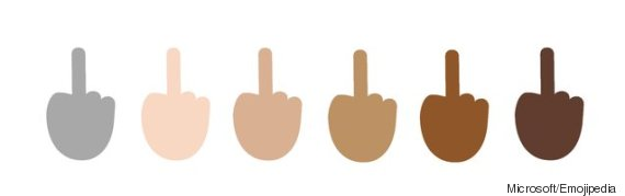 microsoft windows 10 emoji