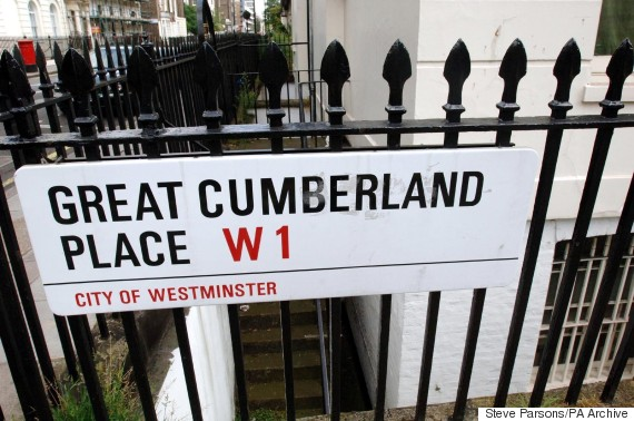 great cumberland place
