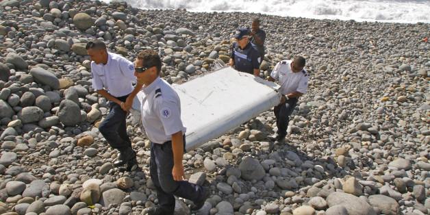 Disparition du vol MH370: Ce que le débris retrouvé à La Réunion peut apprendre aux experts