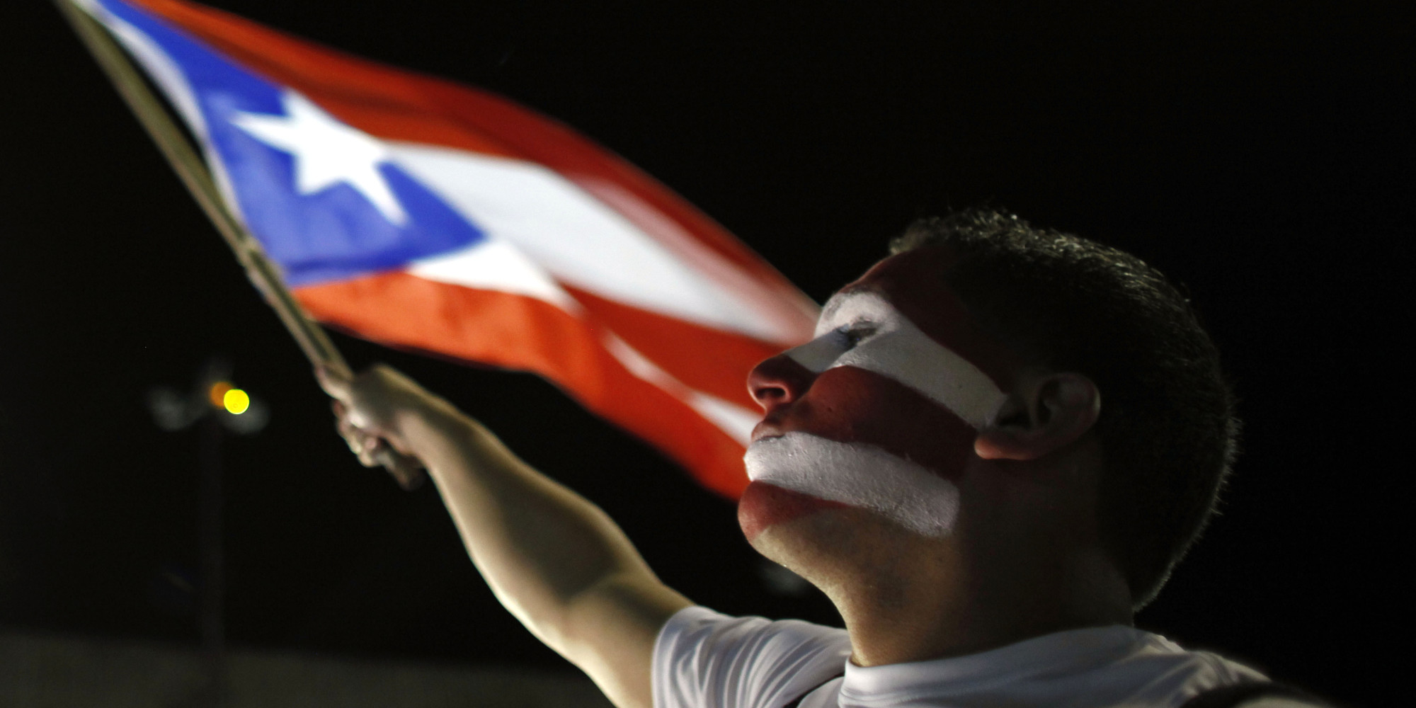Puerto ricos symbolic power huffpost biocorpaavc Image collections