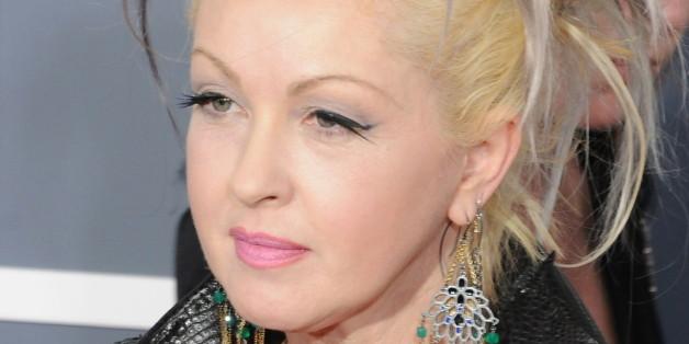 Ehre für Cyndi Lauper: Sie bekommt einen Stern auf dem Walk of Fame