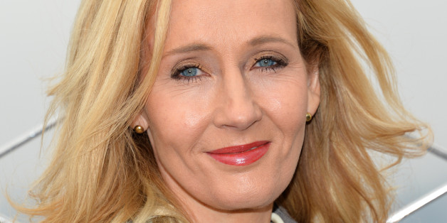 Happy Birthday JK Rowling: 16 Best Quotes From Harry Potter