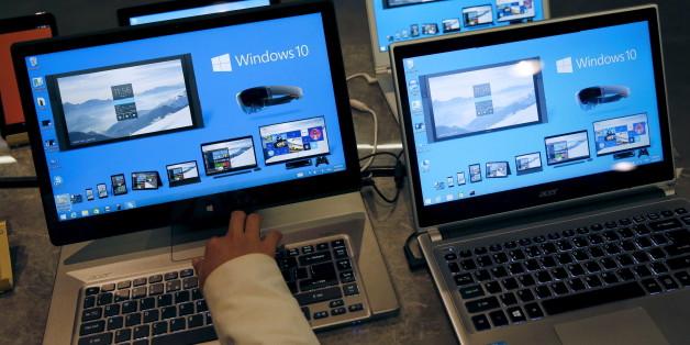 Connaissez-vous les nouveaux raccourcis clavier de Windows 10, le dernier système d'exploitation de Microsoft?