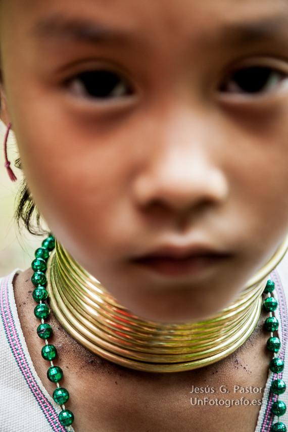 niña thai