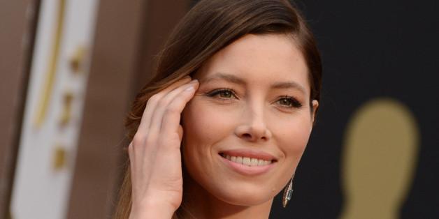 Jessica Biel: Migräneanfälle wegen der Paparazzi