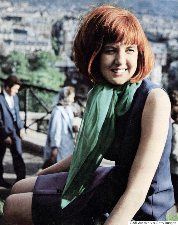 cilla black 1965