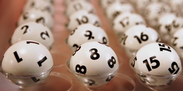 ZDF blamiert sich mit Lotto-Panne