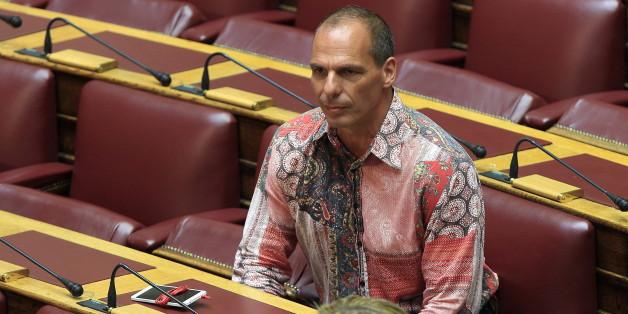 Varoufakis warnt, dass Spanien das nächste Griechenland sein könnte