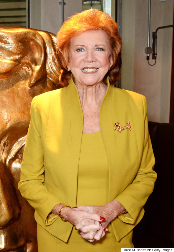 cilla black 2014
