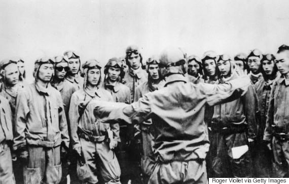 world war 2 japanese