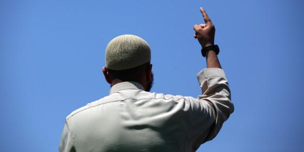 Muslime warnen vor Hasspredigern in Deutschland