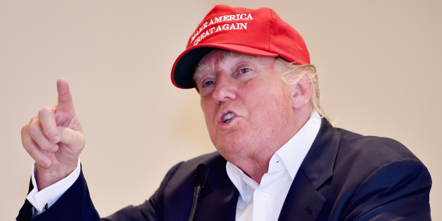 "Wogegen Donald Trump kämpft ""wie der Teufel"""