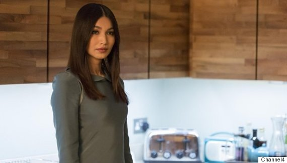 'Humans' Actress Gemma Chan Slams Lack Of Asian Women In Hollywood Films: 'You're More Likely To See An Alien'