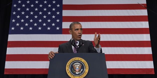 Barack Obama a détaillé ce lundi 8 août son plan pour une énergie propre présenté comme une avancée majeure dans la lutte contre le réchauffement climatique