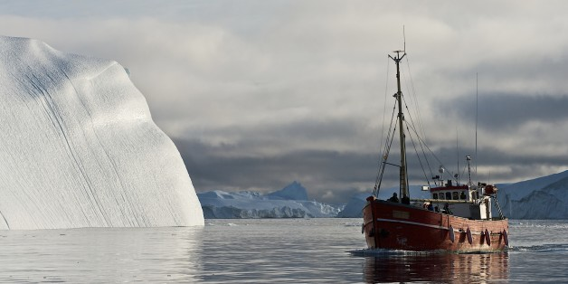 Earth's Ice Is Melting Much Faster Than Forecast. Here's Why That's Worrying.