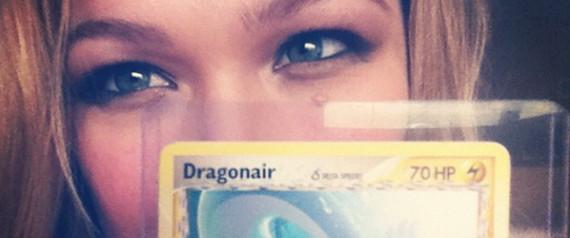dragonair ronda