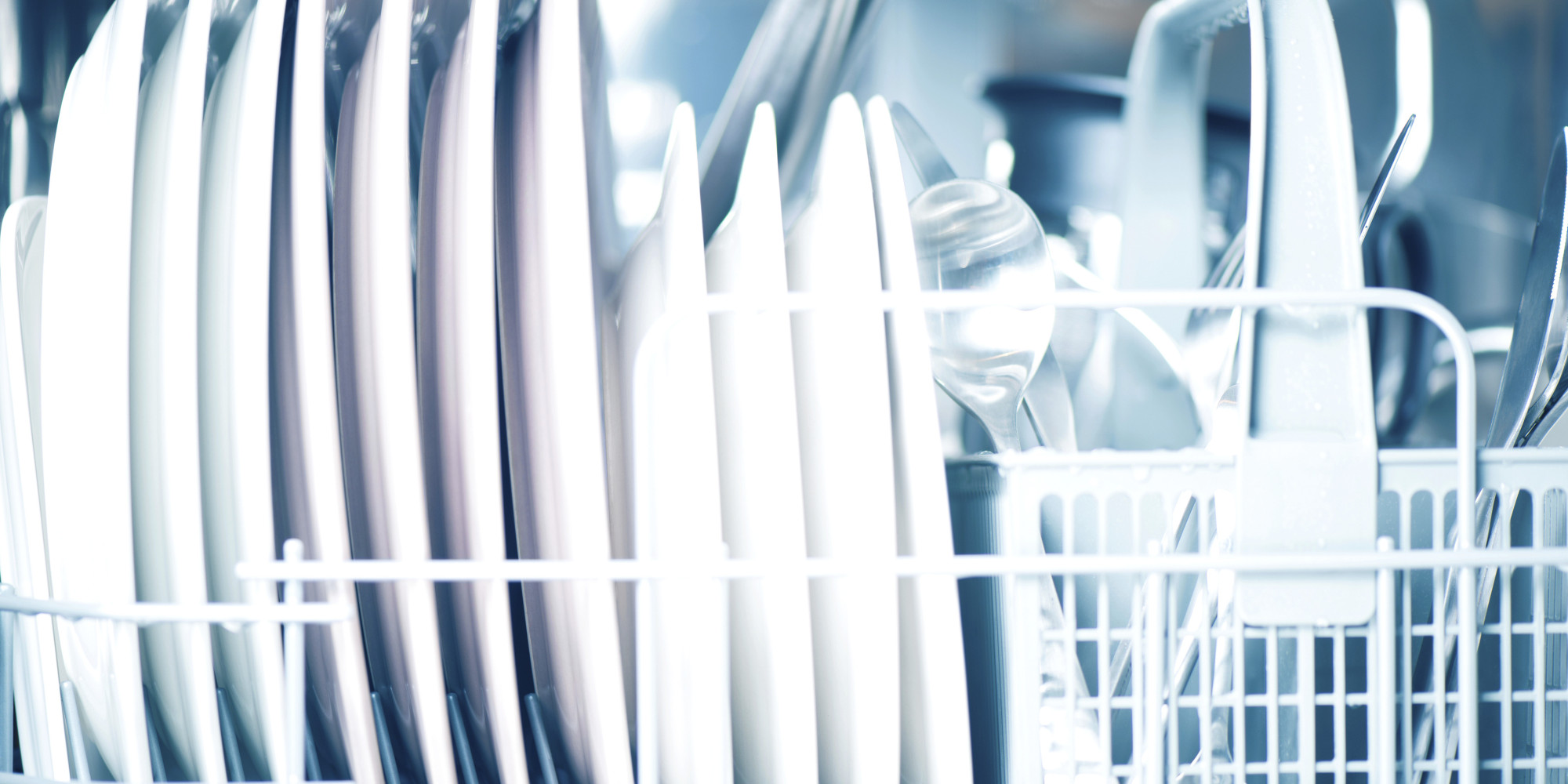 11 Things You Didn\u0027t Know You Shouldn\u0027t Put in the Dishwasher ...