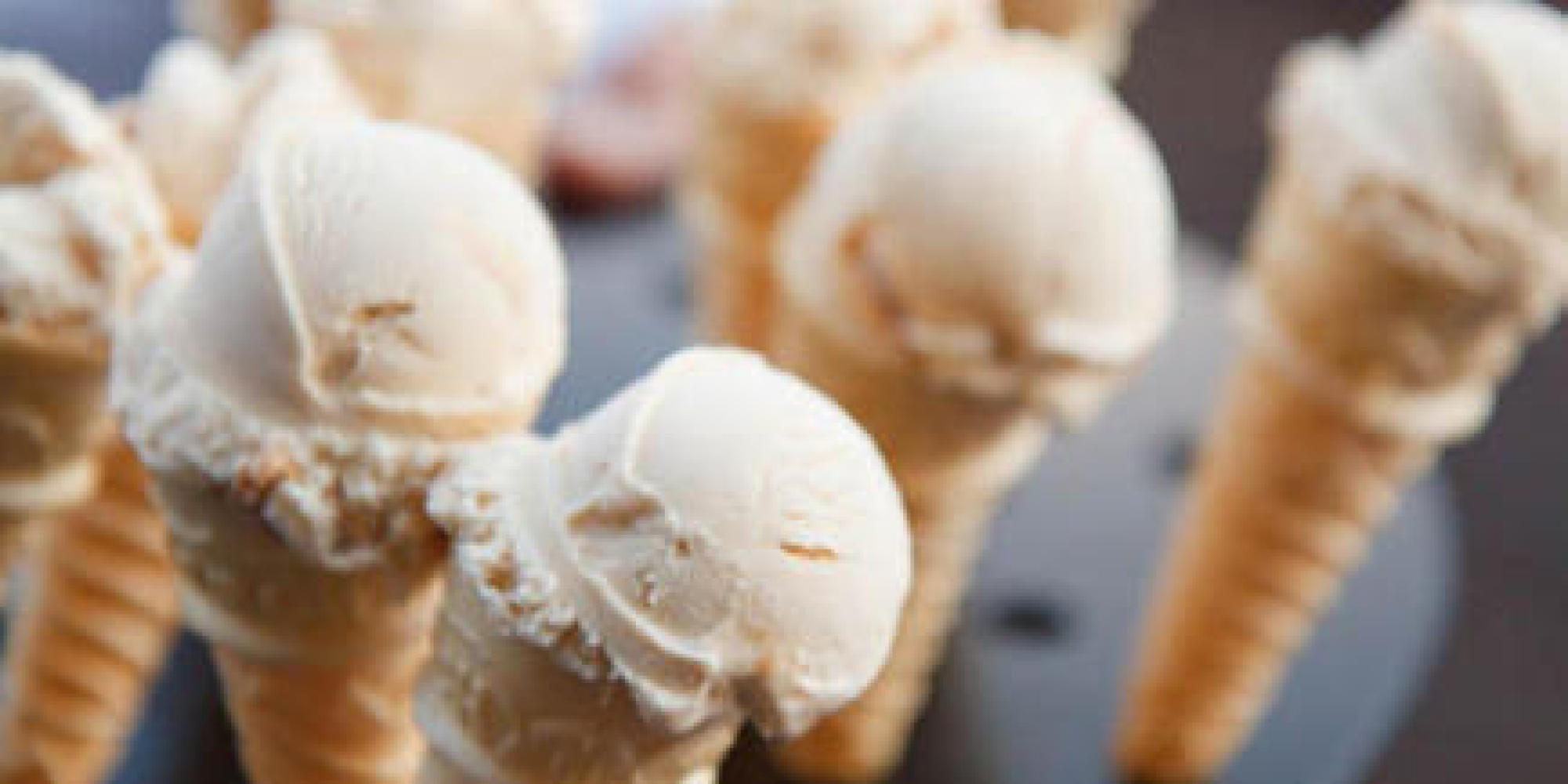 Heres How To Serve Ice Cream At Your Wedding You Know You Want To
