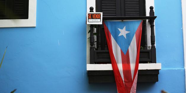 Puerto Rico ist nun zahlungsunfähig