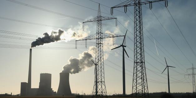 Die deutsche Energiewende ärgert unsere Nachbarn