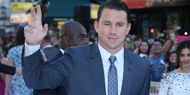 "Channing Tatum sagt seiner Rolle im ""X-Men""-Spin-off offenbar doch nicht adé"