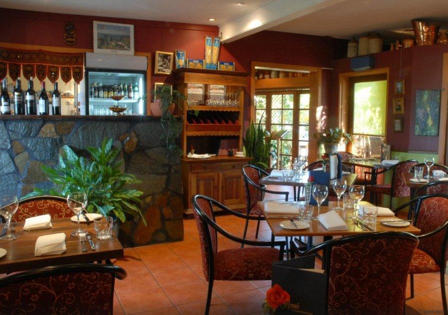 flynns restaurant
