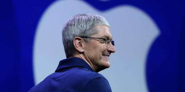Apple will seine Kunden noch stärker an sich binden - und jetzt auch Mobilfunkverträge anbieten