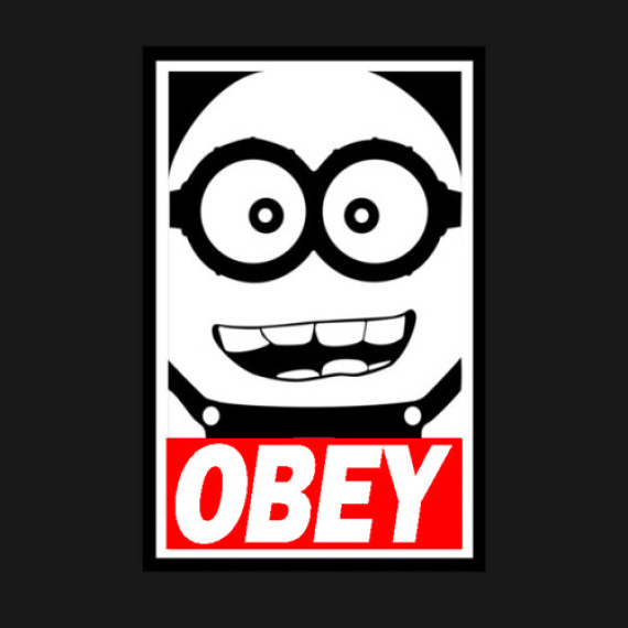 obey minion