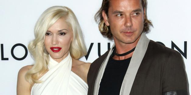 """Ex-Traumpaar: Gwen Stefani und Gavin Rossdale auf der Premiere von """"The Bling Ring"""" im Juni 2013"""