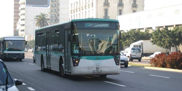 Casablanca: Le Wi-Fi dans les bus, c'est maintenant!