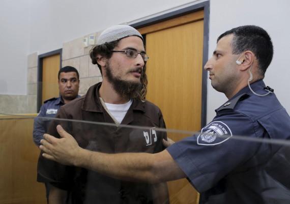 mort bebe palestinien