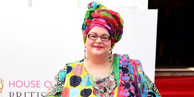 "RETRANSMITTED CLARIFYING THAT THE CHARITY KIDS COMPANY IS BEING INVESTIGATED AND NOT MS BATMANGHELIDJHFile photo dated 10/5/2015 of Camila Batmanghelidjh, who said her Kids Company charity would co-operate fully with detectives after Scotland Yard said it was looking into ""a number of allegations of crime"" at the organisation, including exploitation."