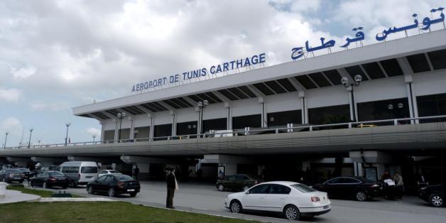 Une Britannique passe avec son arme à l'aéroport de Tunis? Le ministère du Transport enquête
