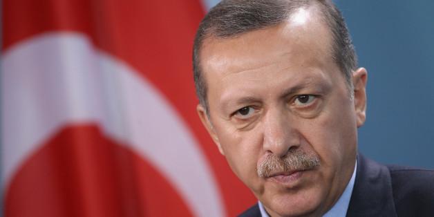 Türkei kündigt Ausweitung des Kampfes gegen den IS an