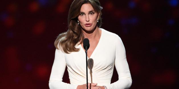 """Im Juli erhielt Caitlyn Jenner noch eine Auszeichnung für ihr Engagement. Bei den Zuschauern verliert ihre Show """"I Am Cait"""" langsam an Rückhalt"""