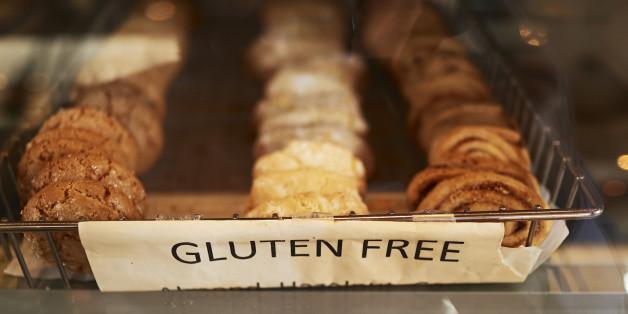 Glutenfreies Essen ist nicht wirklich gesünder