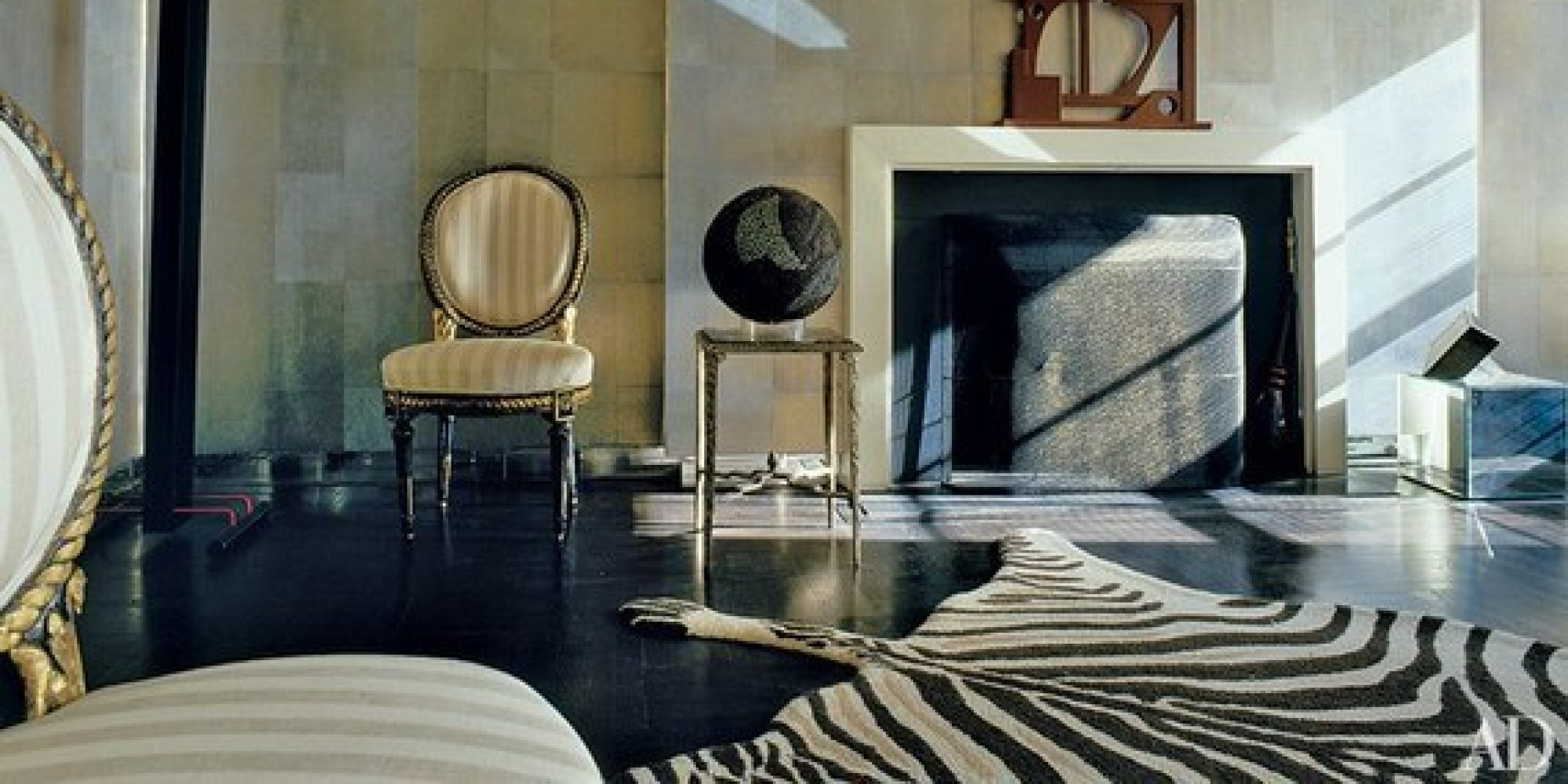 Pleasing 50 Zebra Print Living Room Decorating Ideas Decor Download Free Architecture Designs Aeocymadebymaigaardcom