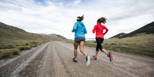 Half Marathon Training for Beginners
