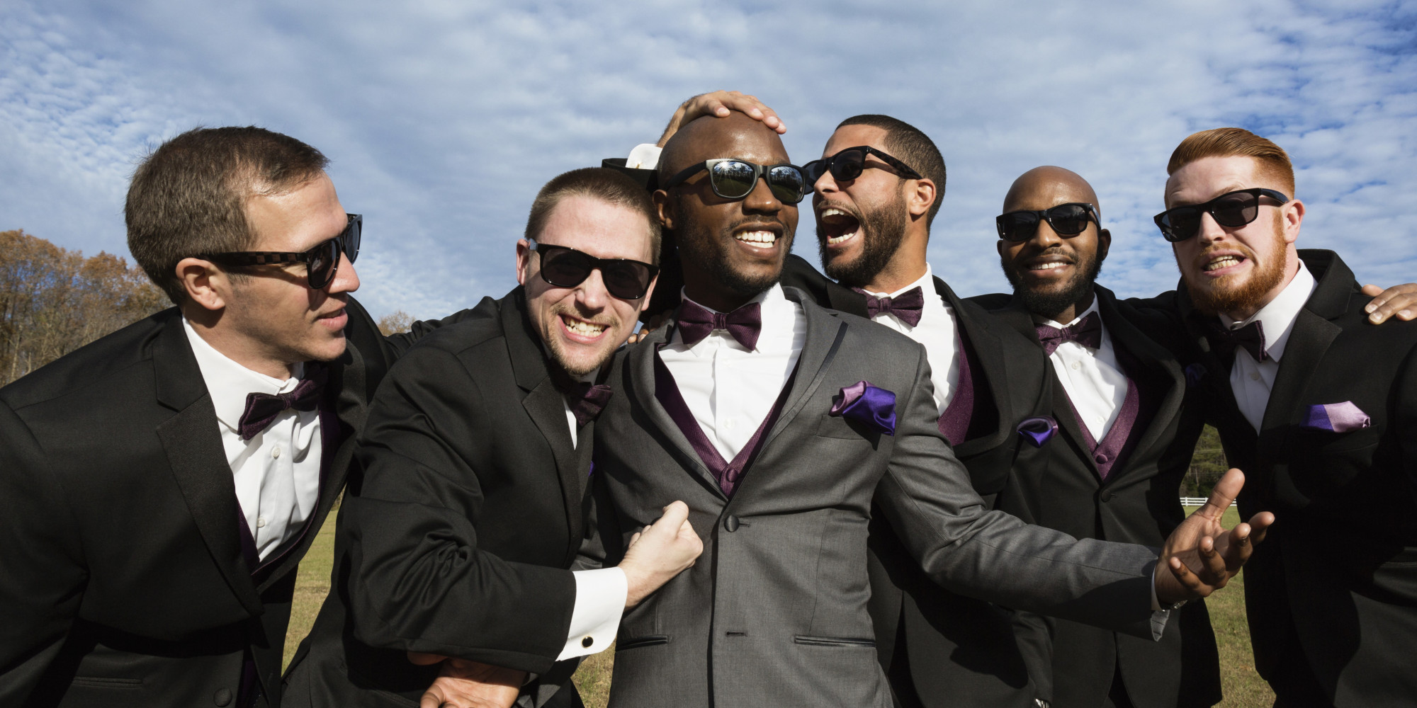 Good Wedding Party Gifts For Groomsmen: 5 Fun And Easy Groomsmen Gifts For Your Big Day