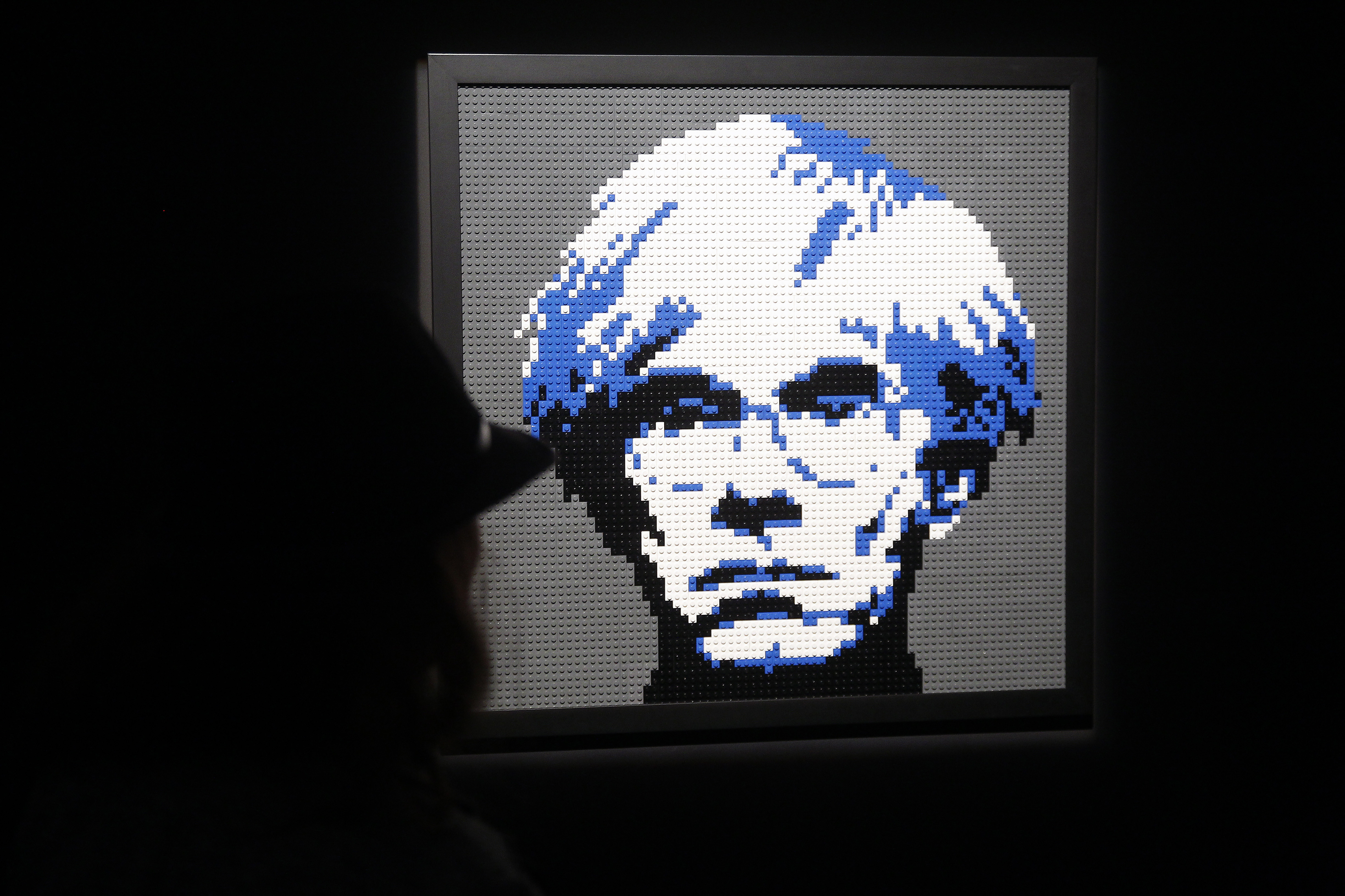 andy warhol the artist