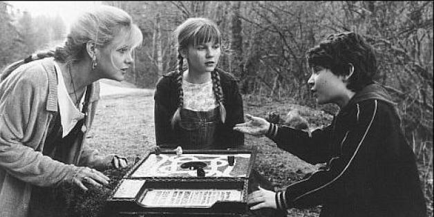 'Jumanji' 1995 Film