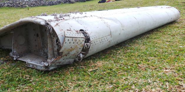 Experten: Wrackteile gehören nicht mit Sicherheit zu MH370